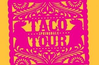 taco tour sign