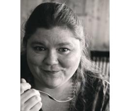 Kat Robinson